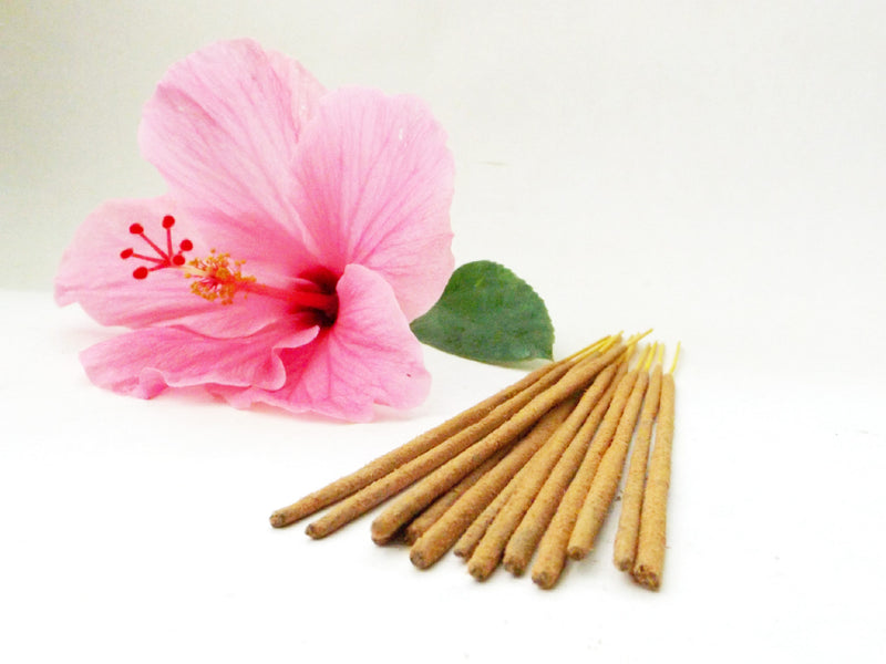 Flower of Life premium incense - Esoteric Aroma