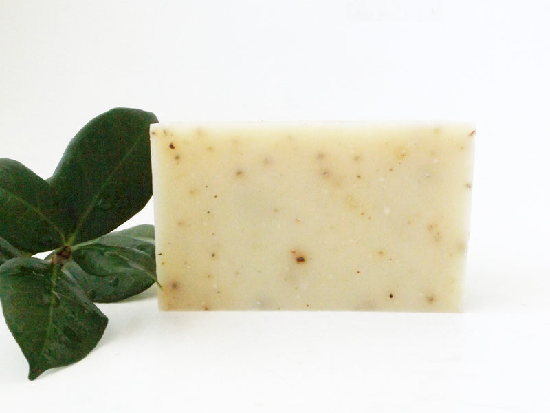 Organic handcrafted soap - Forest Tonic - Esoteric Aroma