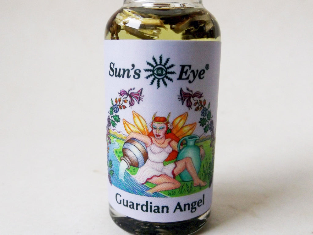 Guardian Angel Oil - Esoteric Aroma