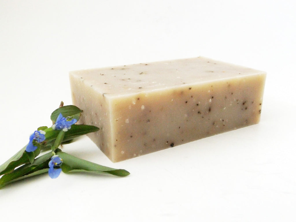 Organic handcrafted soap - Garden Herb - Esoteric Aroma