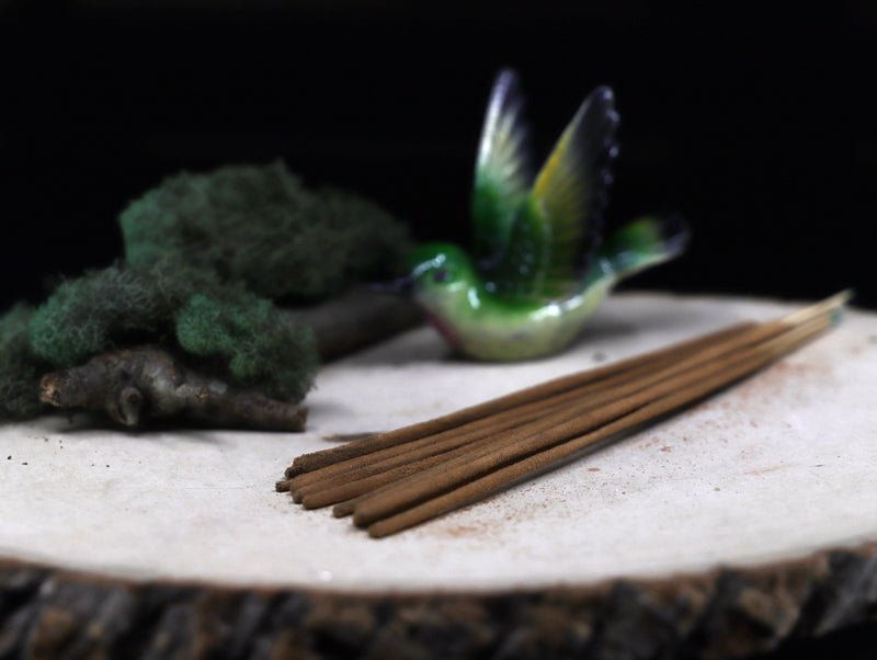 Hummingbird totem animal incense sticks