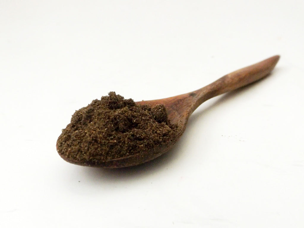 Meditation incense powder - Esoteric Aroma