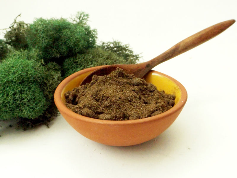 Protection incense powder - Esoteric Aroma