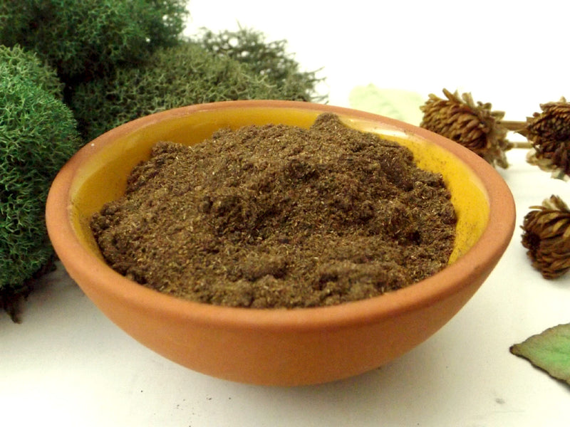 Dragons Blood incense powder - Esoteric Aroma