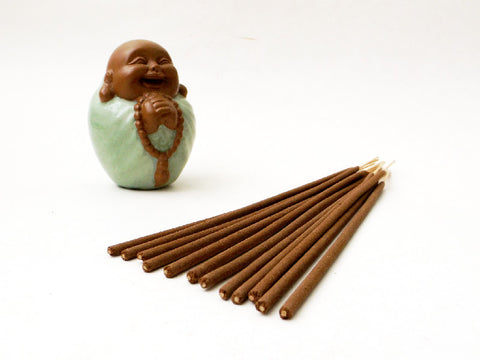 Morning Meditation Premium Incense Sticks - Esoteric Aroma