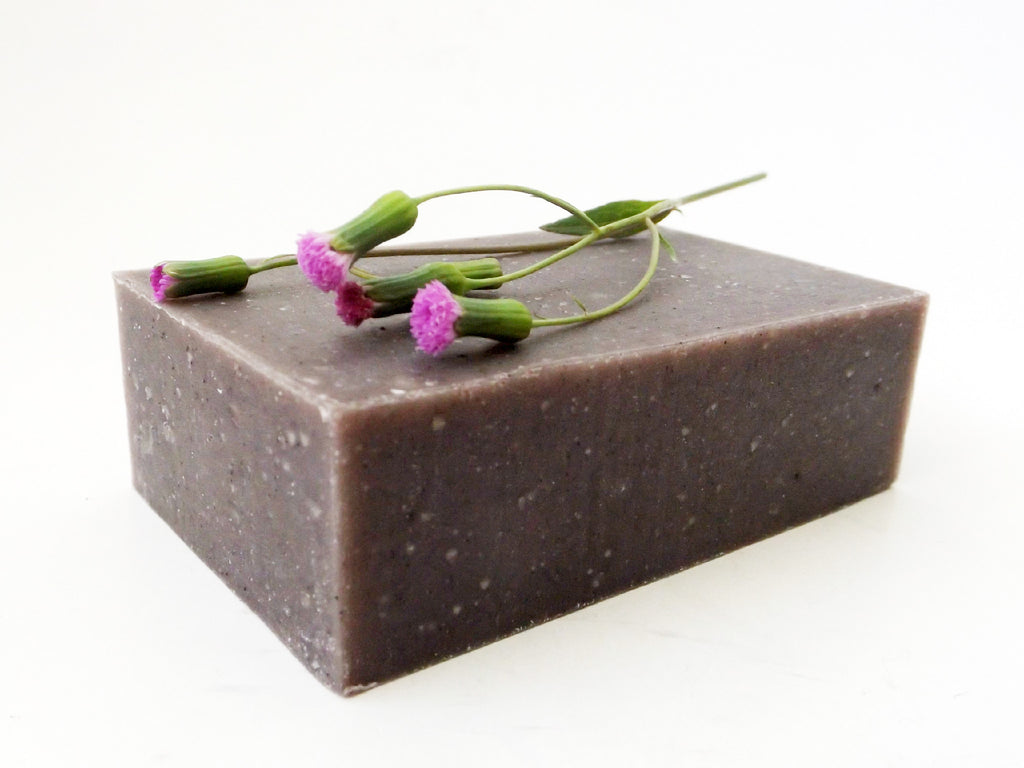 Organic handcrafted soap - Slumber - Esoteric Aroma