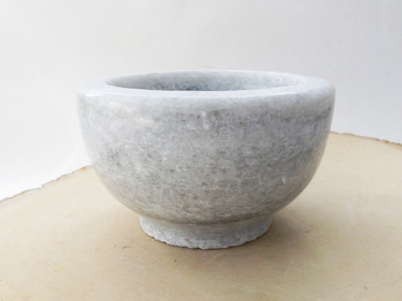 Marble Mortar and Pestle - Esoteric Aroma