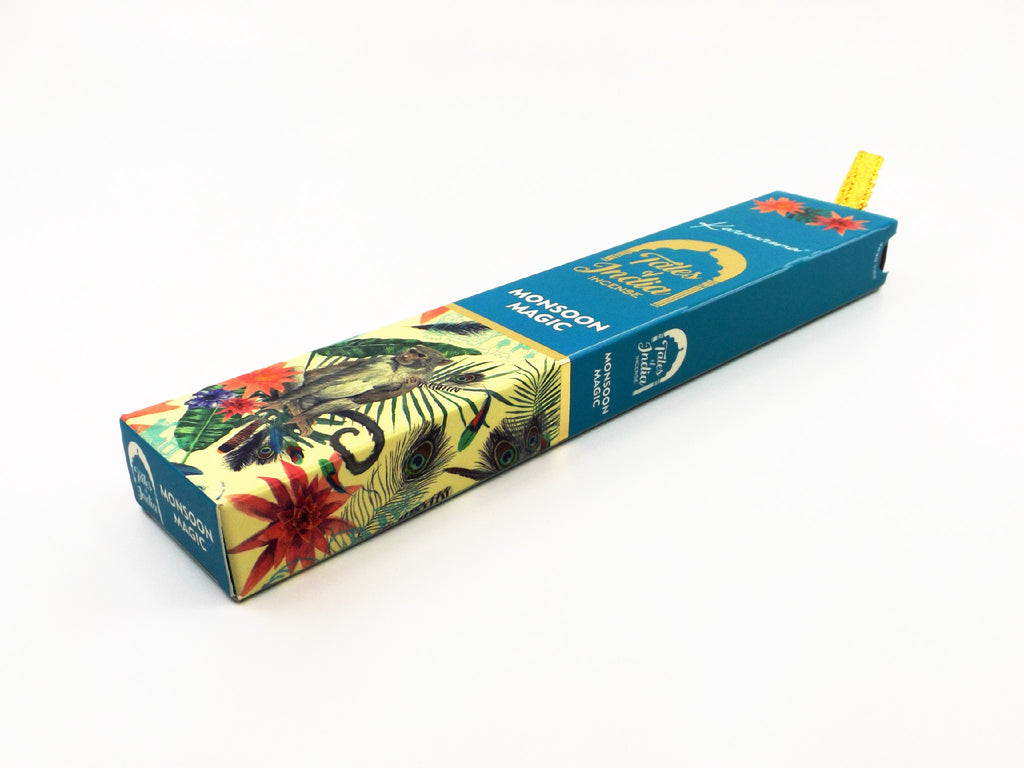 Monsoon Magic incense sticks - Esoteric Aroma