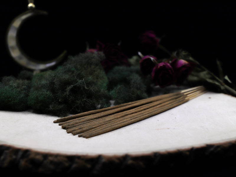 Moon Goddess incense sticks