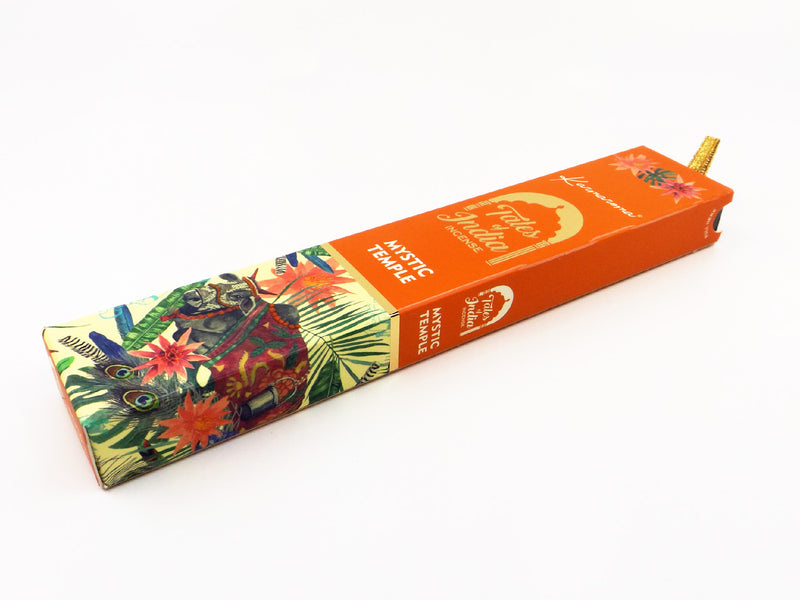 Mystic Temple incense sticks - Esoteric Aroma