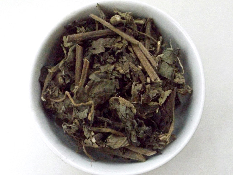 Patchouli Leaves and Stems - Esoteric Aroma