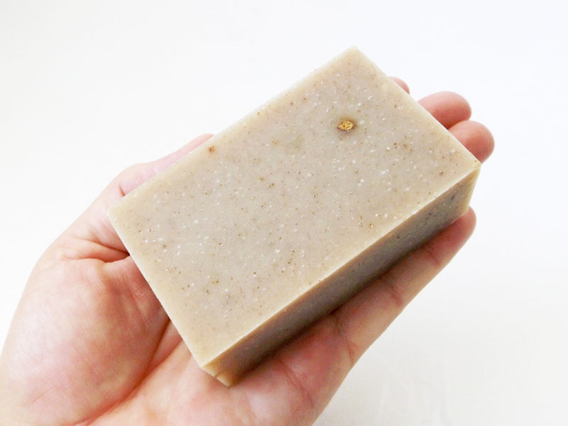 Organic handcrafted soap - Patchouli - Esoteric Aroma