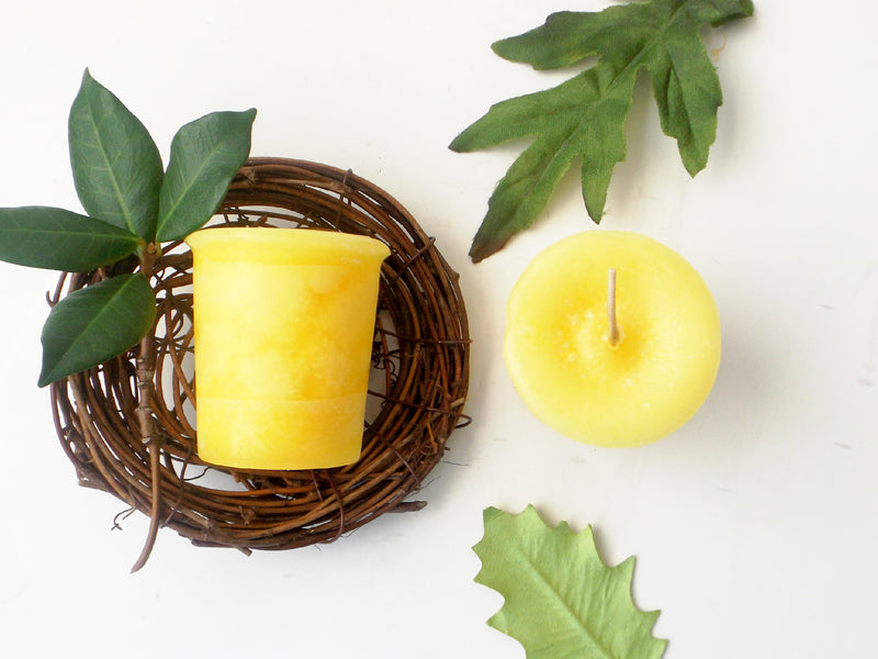 Positive Energy Votive Candles - Esoteric Aroma