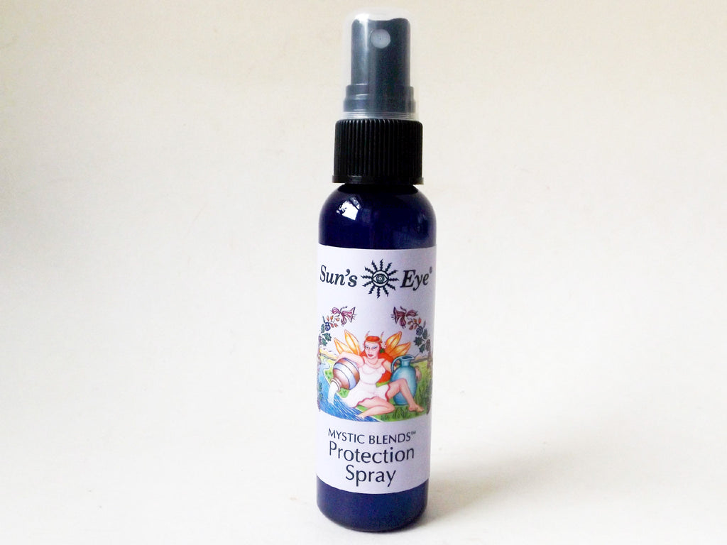 Protection Spray - Esoteric Aroma