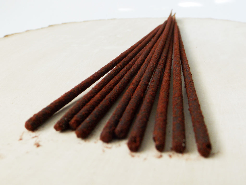Limited Edition Red Sandalwood Incense - Esoteric Aroma