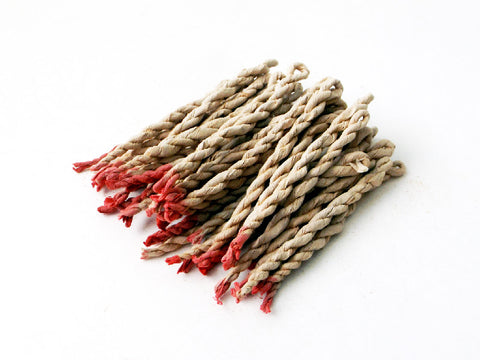 Rose Rope Incense - Esoteric Aroma