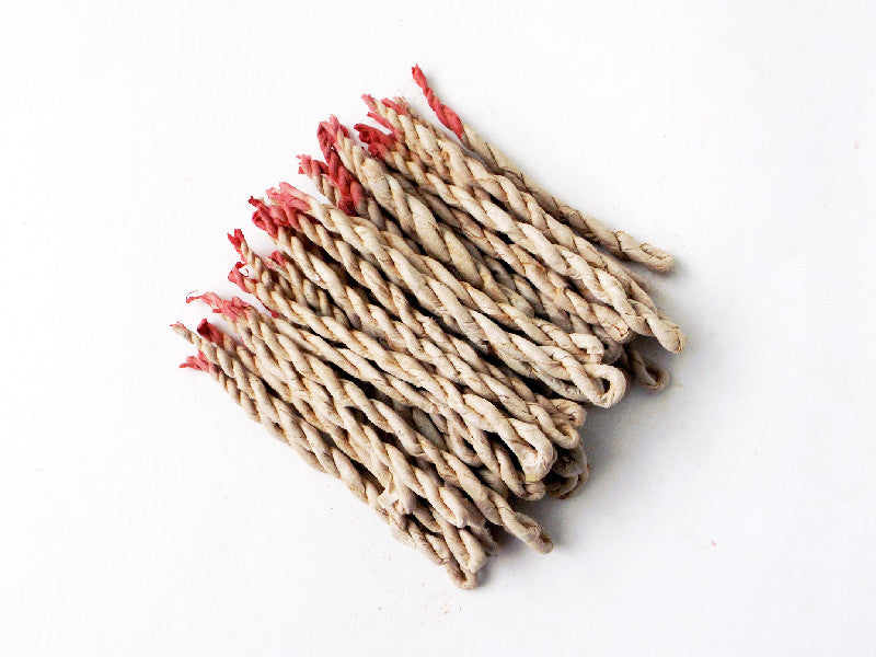 Patchouli rope incense - Esoteric Aroma