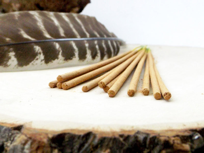 Sacred Space Incense - Esoteric Aroma