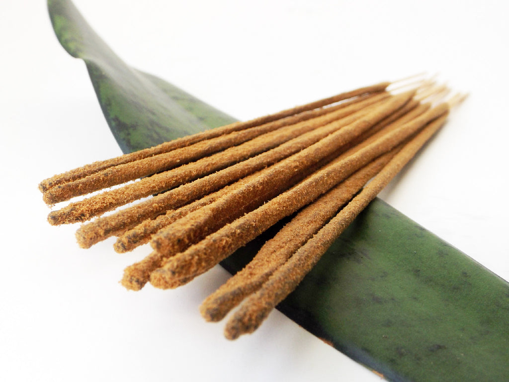 Sandalwood natural incense sticks - Esoteric Aroma