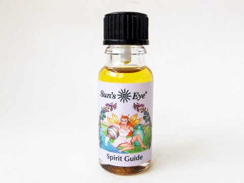 Spirit Guide Oil