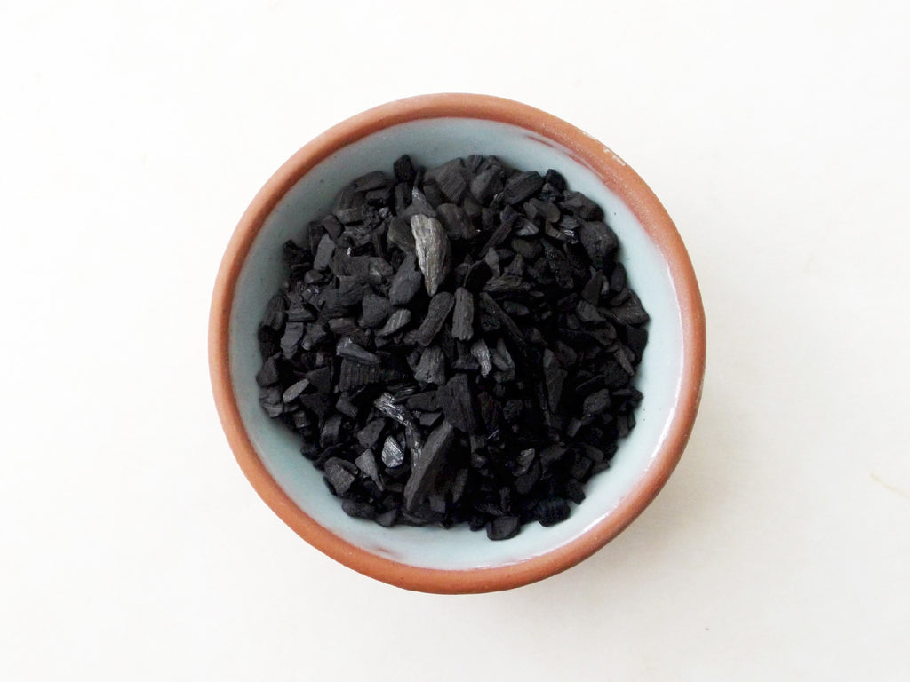 Black Styrax Resin Incense - Esoteric Aroma
