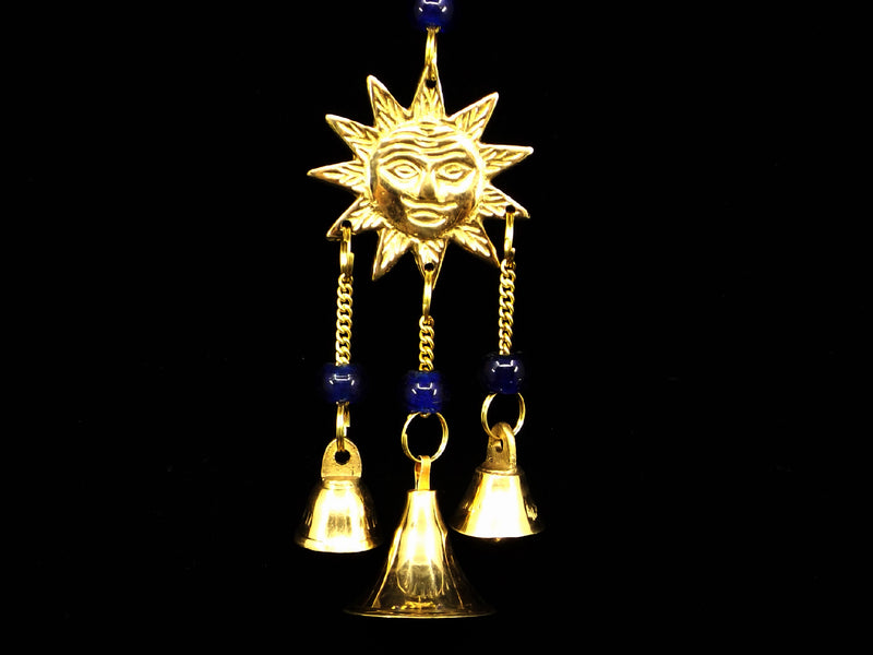 Sun Brass Chime - Esoteric Aroma