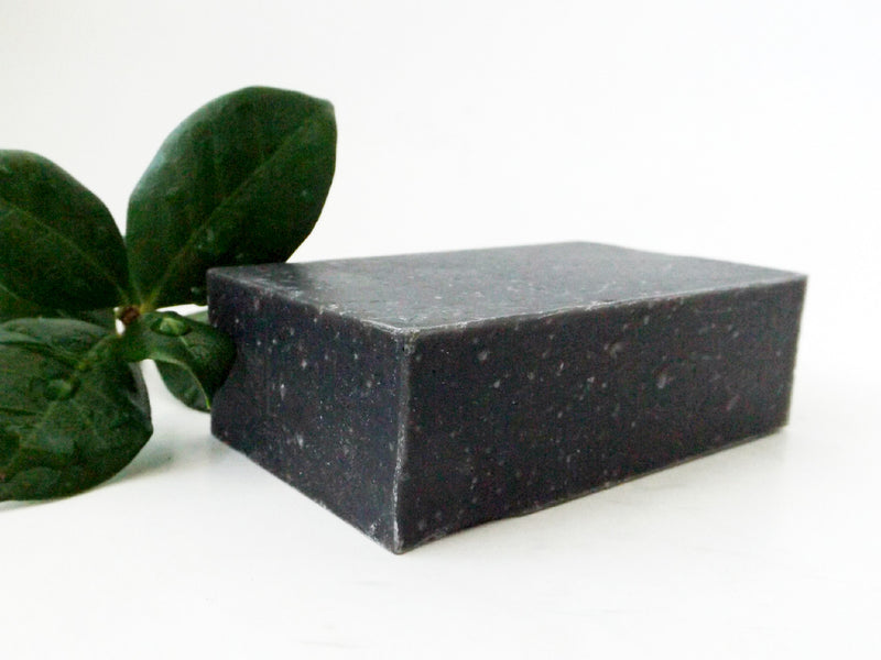 Organic handcrafted soap - New Moon - Esoteric Aroma