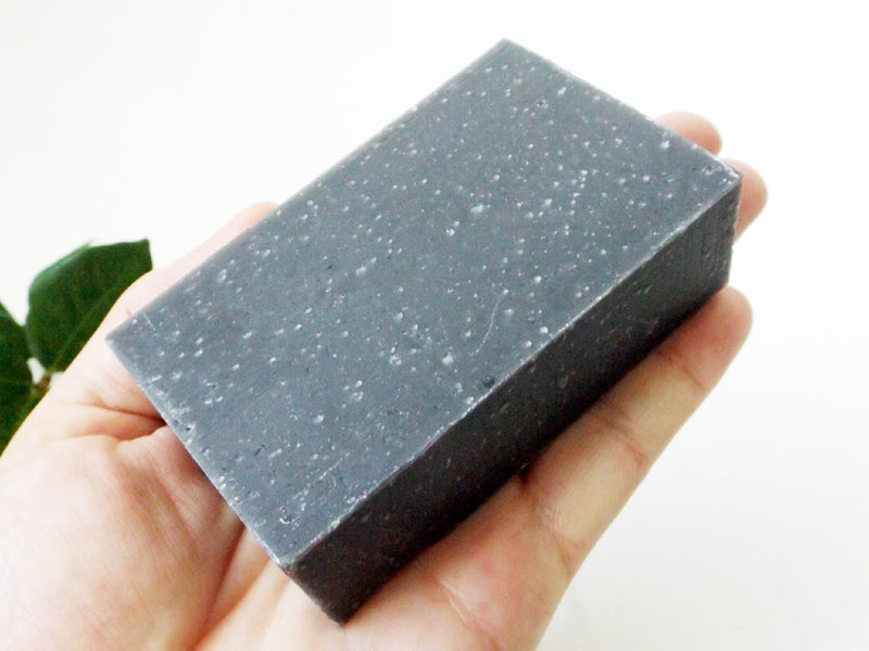 Organic Handcrafted Soap - New Moon