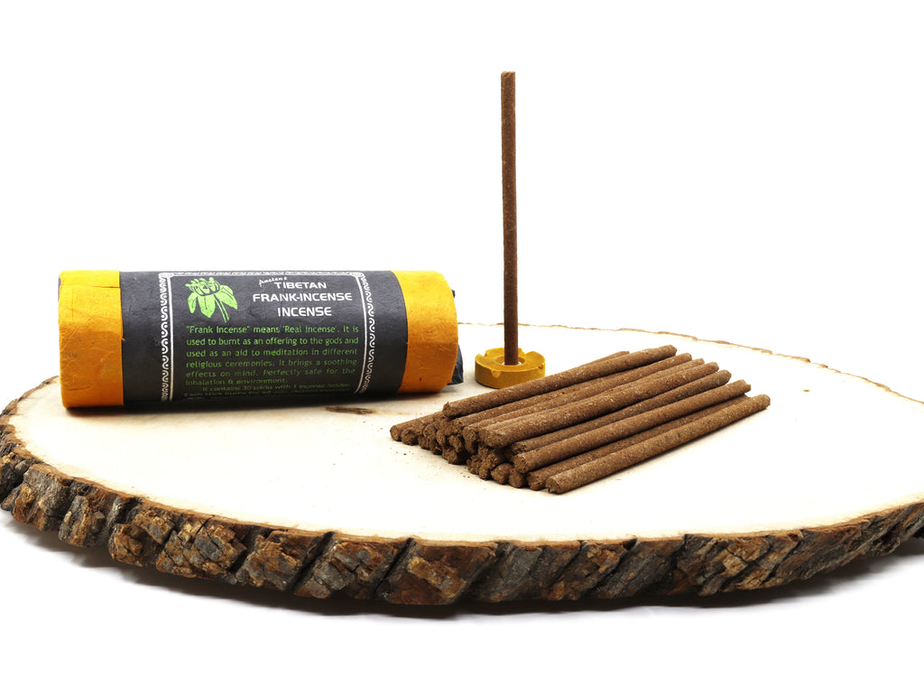 Frankincense Tibetan incense