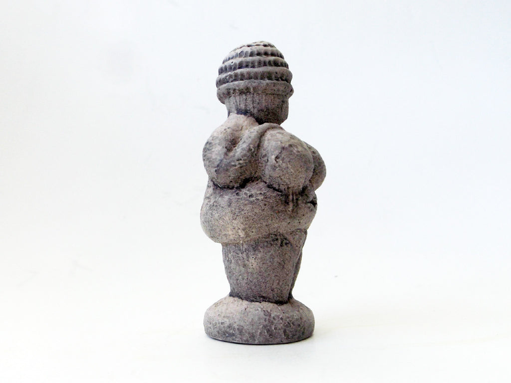 Venus of Willendorf | Woman of Willendorf - Esoteric Aroma