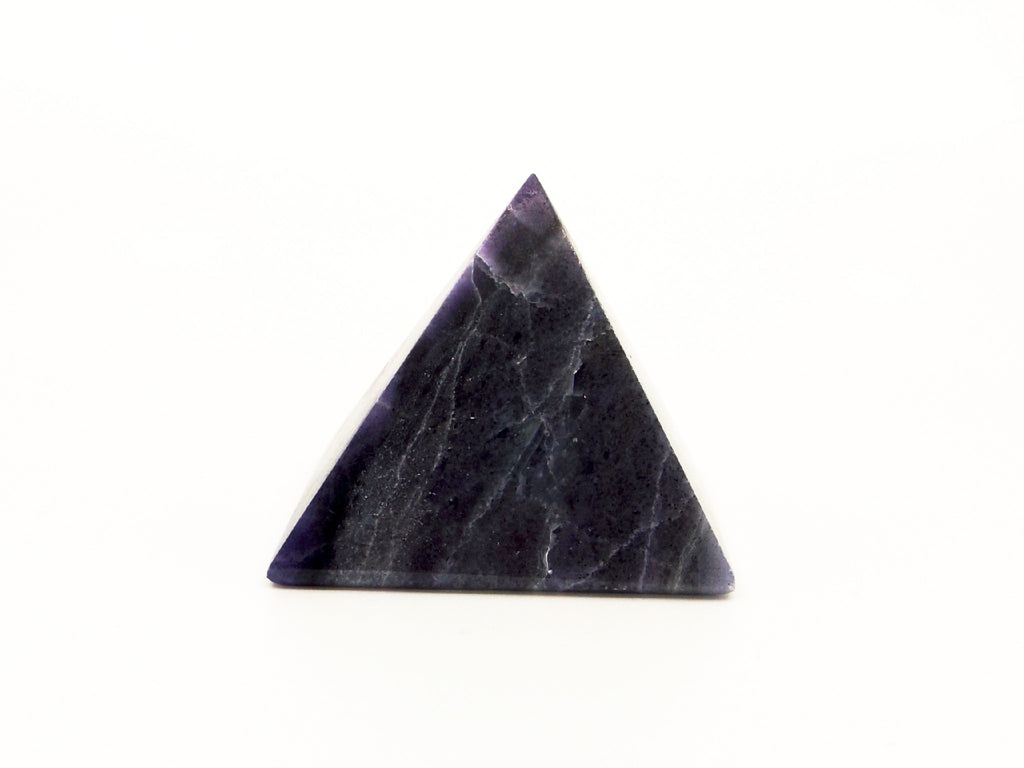 Violet Flame Opal - Esoteric Aroma