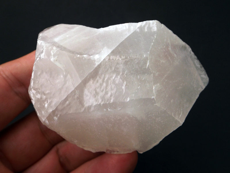 White Calcite