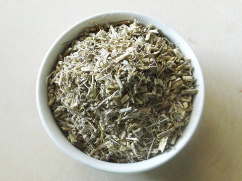 Wormwood - Cut and Sifted herb - Esoteric Aroma