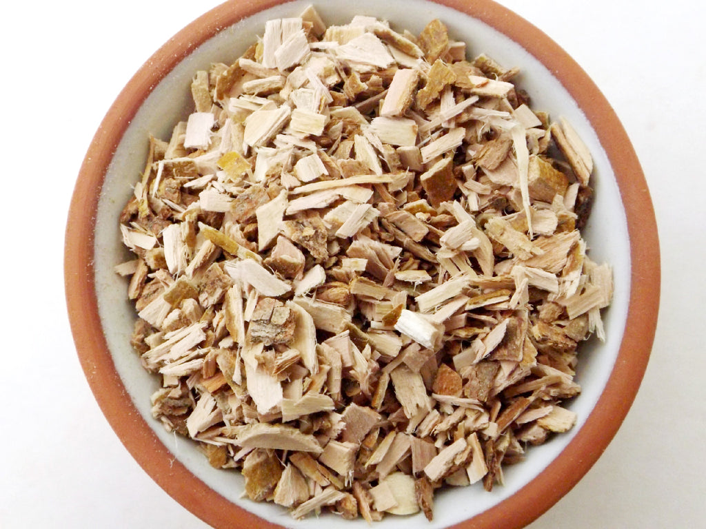 White Willow Bark - 3oz - Esoteric Aroma