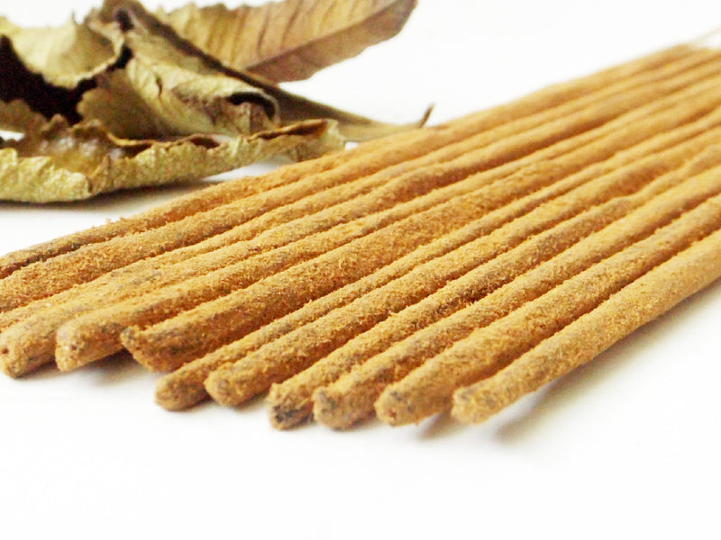 Shaman Series Yerba Santa and Sweetgrass Incense - Esoteric Aroma
