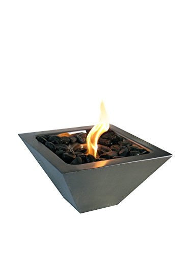 Anywhere Fireplace - Empire Indoor Outdoor Fireplace