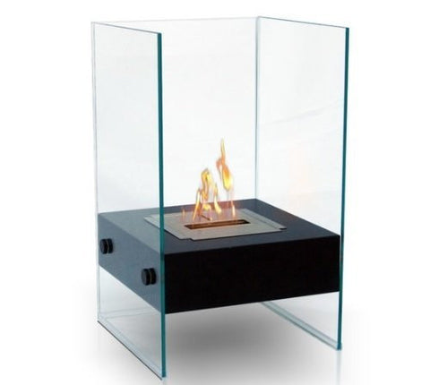 Anywhere Fireplace - Hudson Ethanol Fireplace