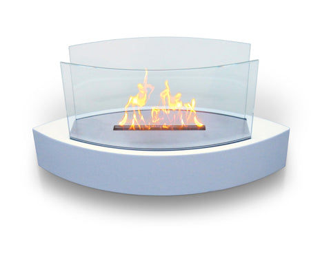 Anywhere Fireplace - Lexington Tabletop Ethanol Fireplace