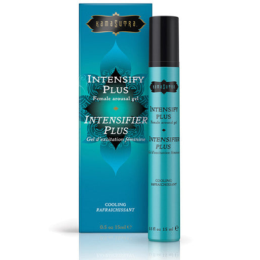 Kama Sutra - Intensify Plus Female Arousal Gel