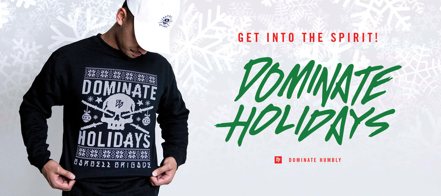 Dominate Holidays