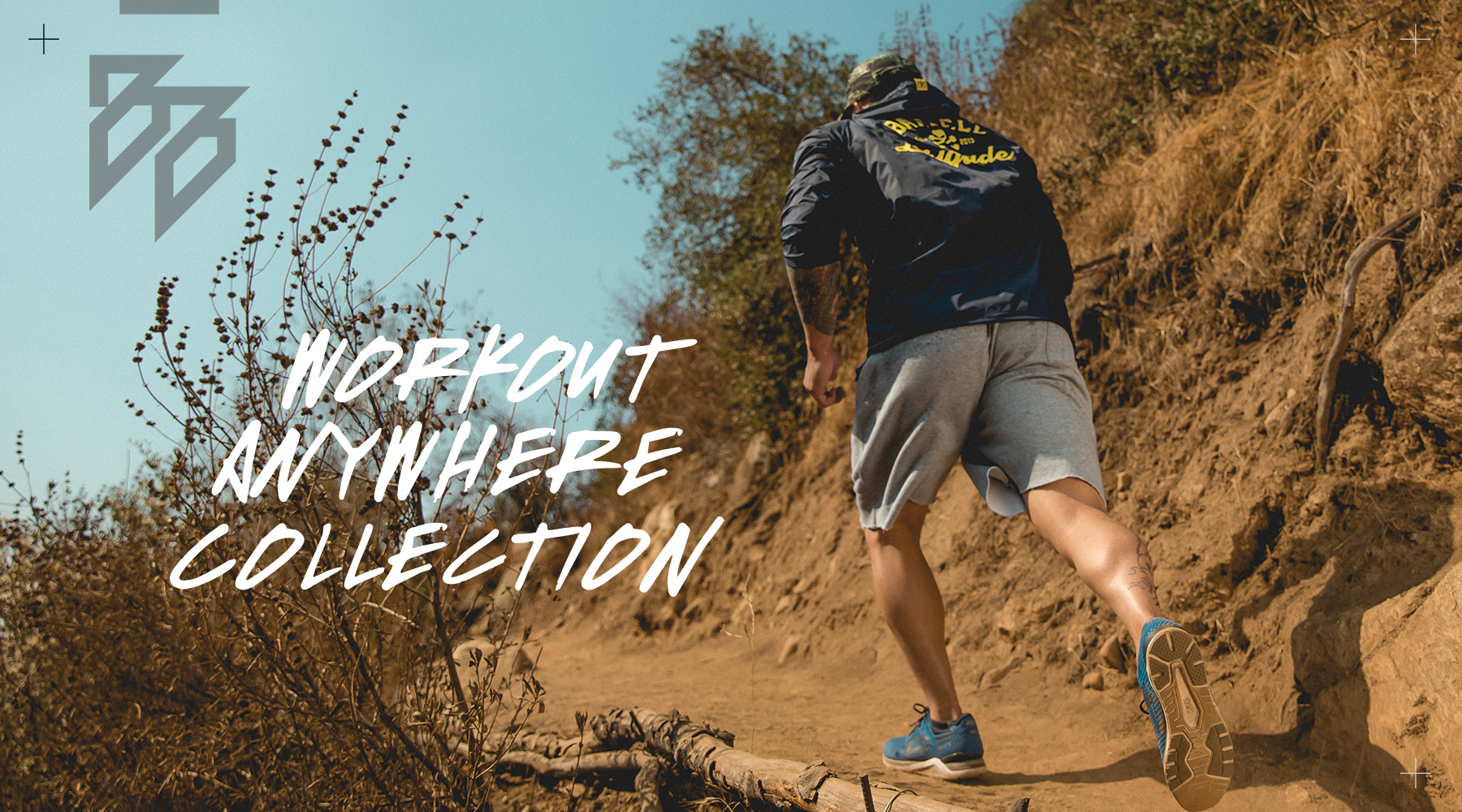 Workout Anywhere Collection