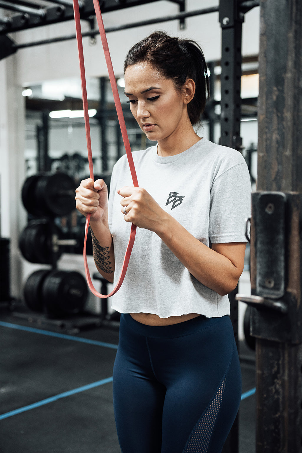 The Value of Resistance Bands 3