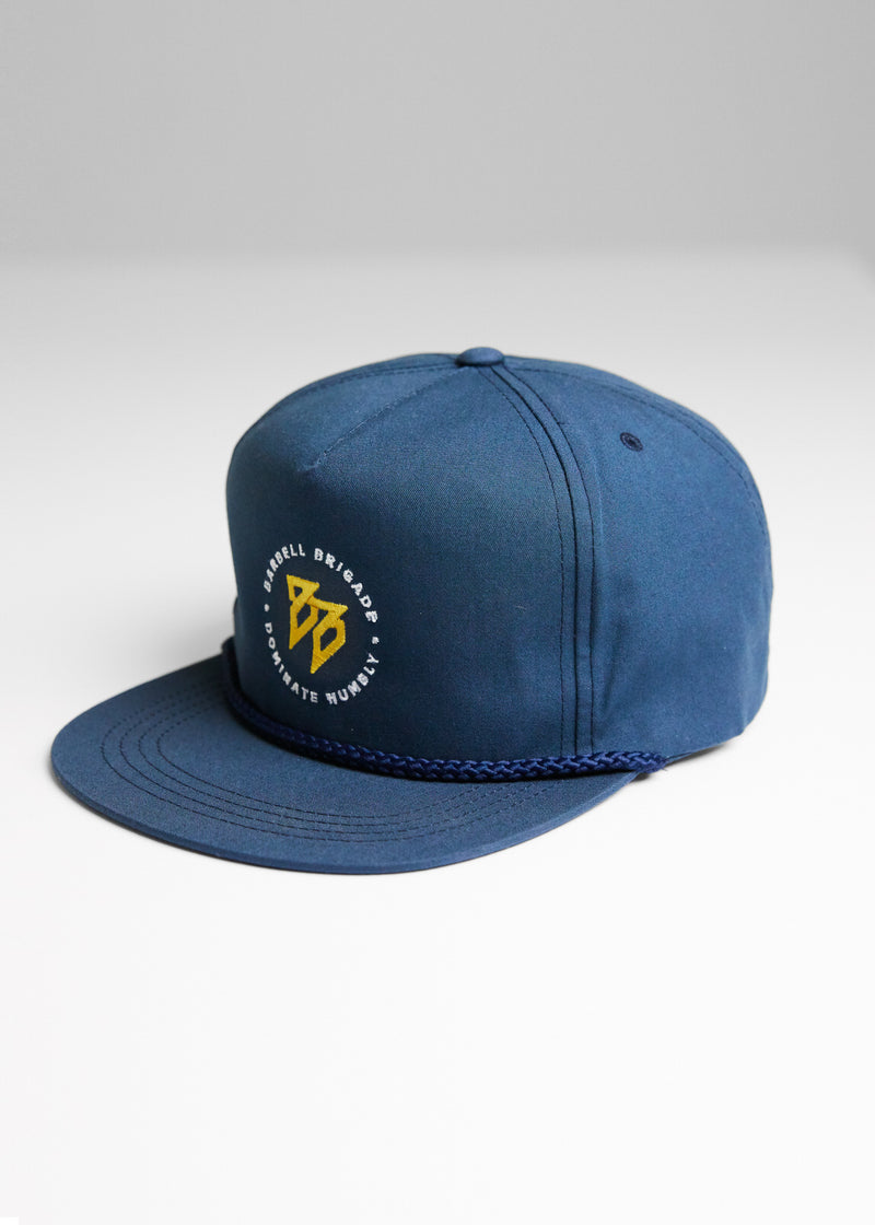 Subinfinite - Hat (Navy)