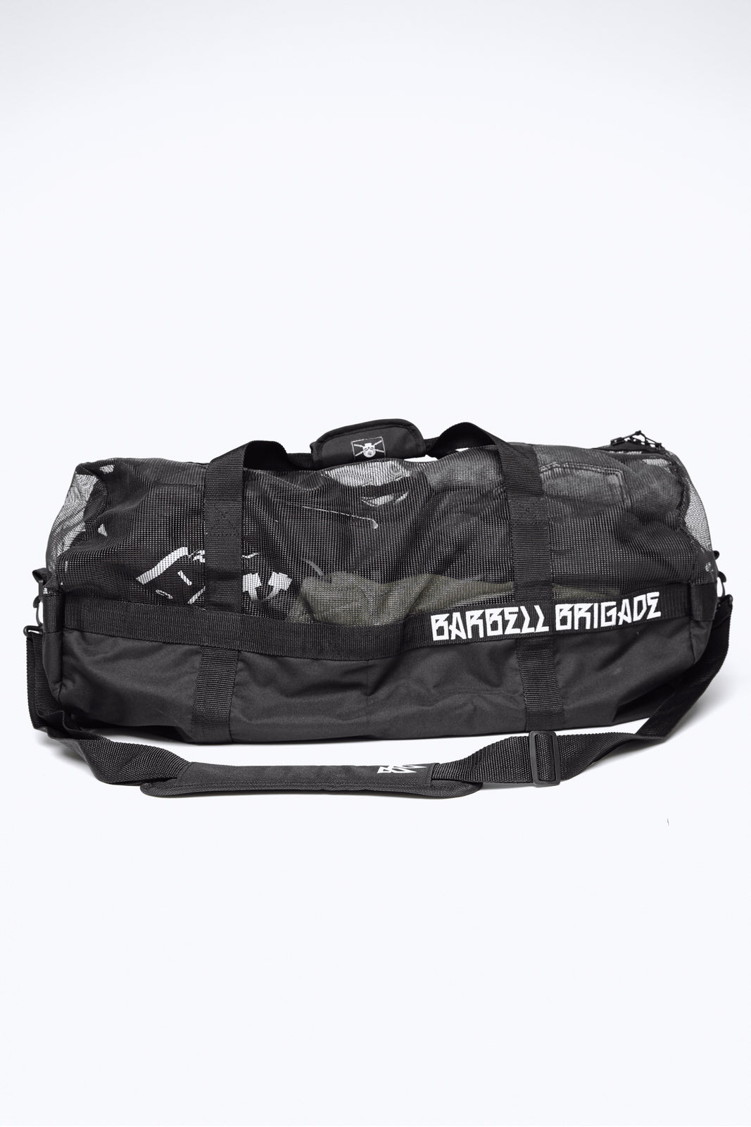 Dry - Duffel Bag (Black)