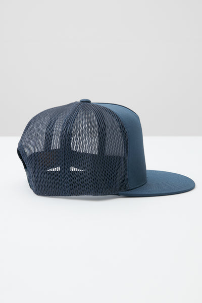 Focus - Trucker Hat (Navy)