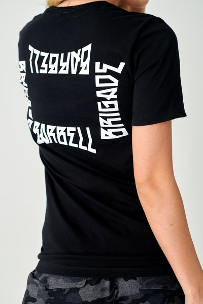 Sequence - Tee (Black)