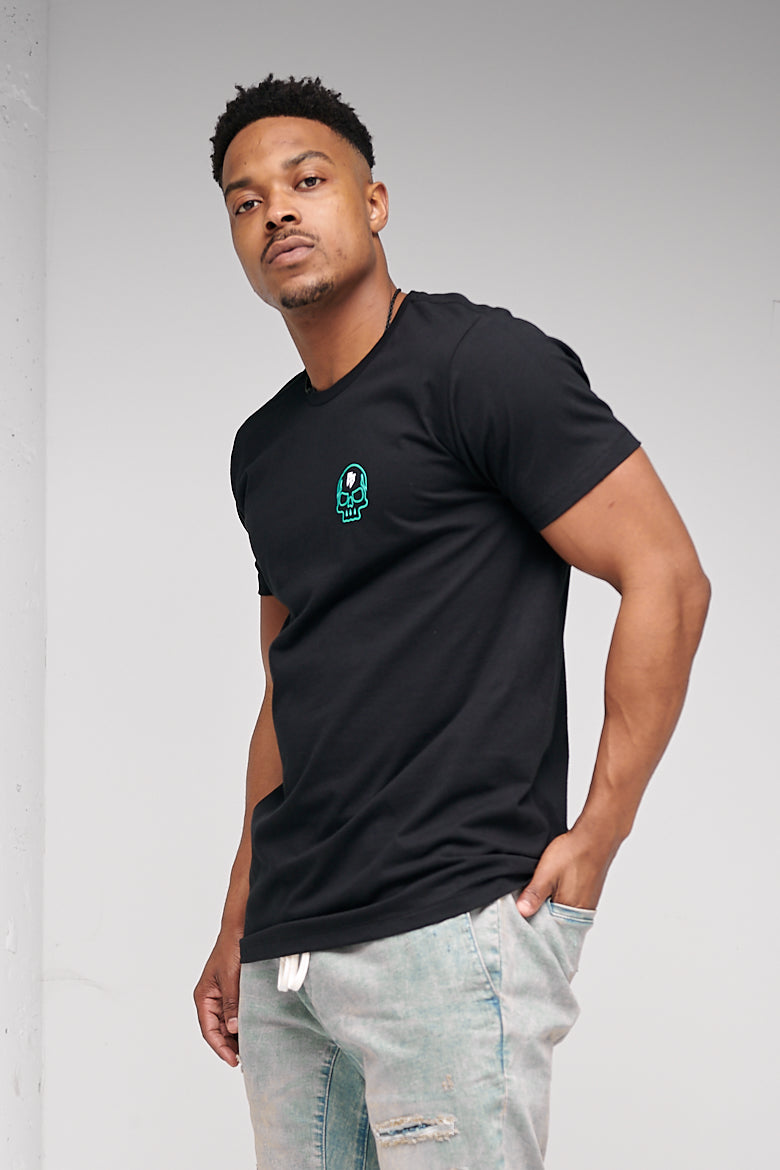 Blueprint - Tee (Black)
