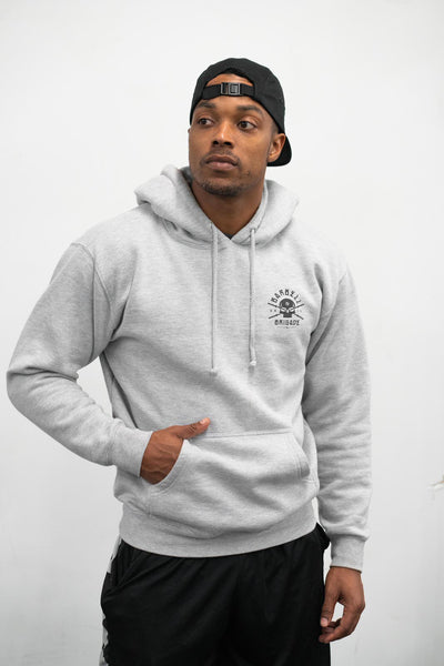 Rebirth - Hoodie (Heather Grey)