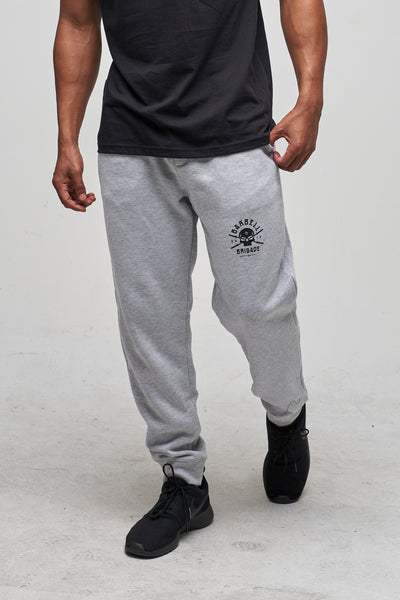 Rebirth - Jogger (Heather Grey)