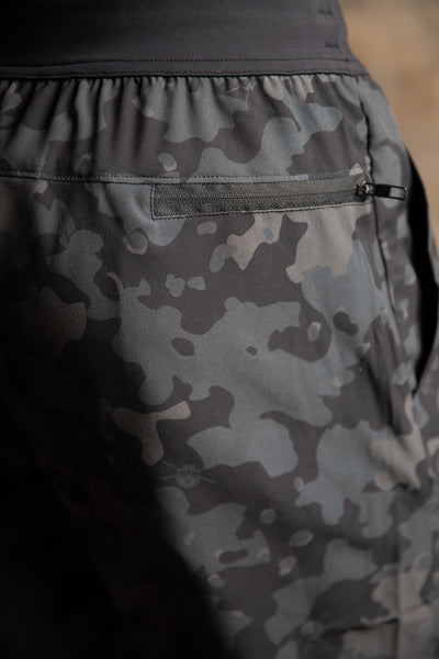 Amphibious MK2 - Shorts (Shadow Camo)